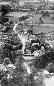 Botley_Aerial-View_looking_West